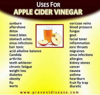 apple-vinegar