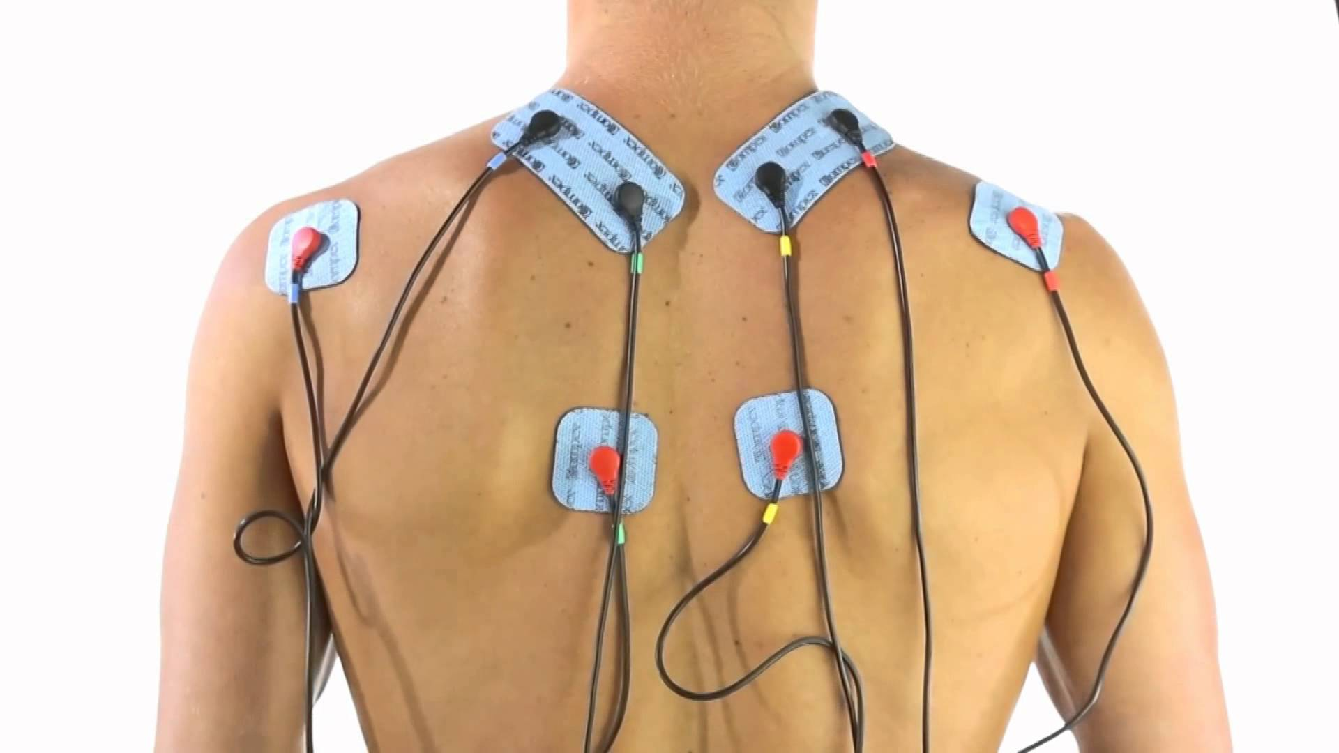 Electrical-Muscle-Stimulation