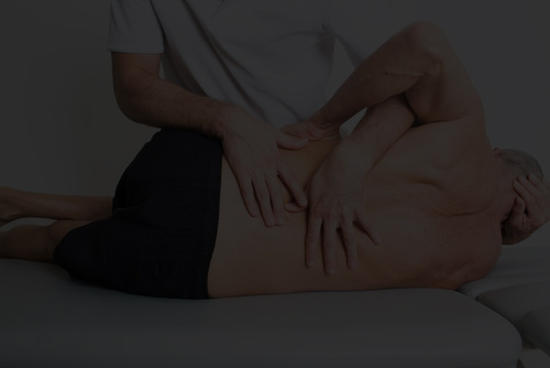 Spinal-manipulation