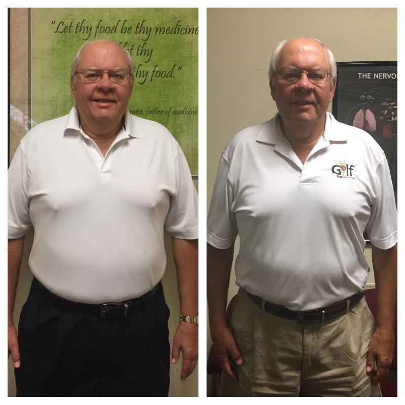Weight Loss Men