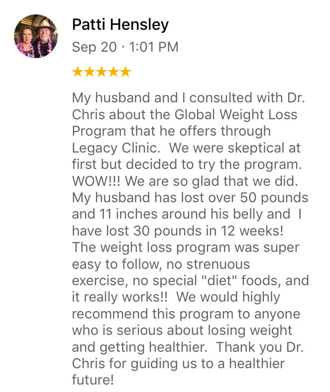 Weight Loss The Villages