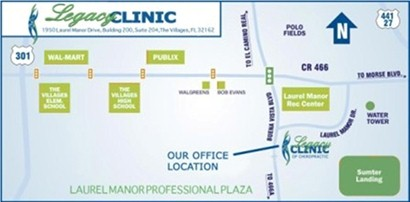 Legacy Clinic