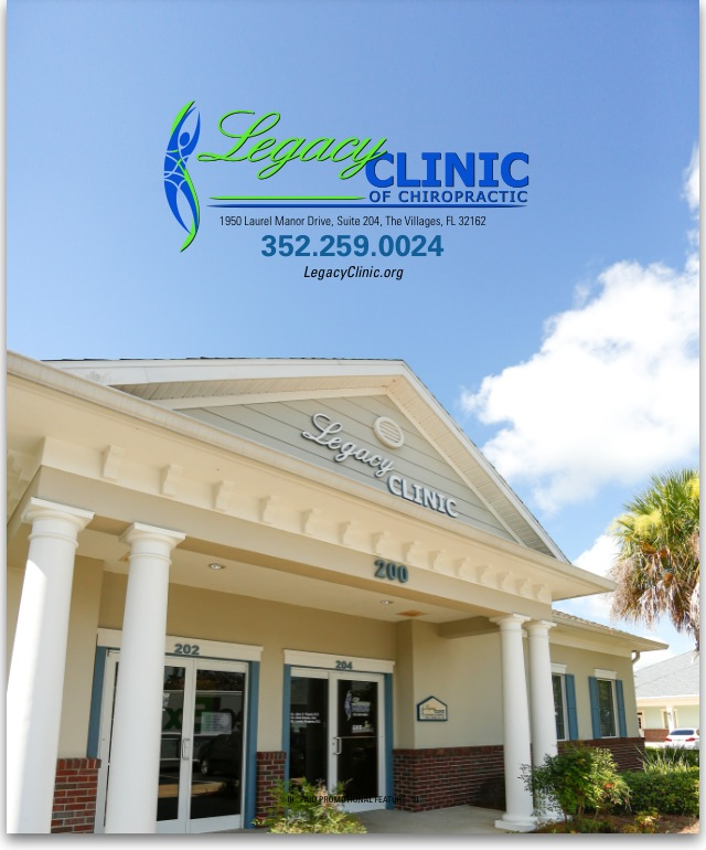legacyclinicthevillages