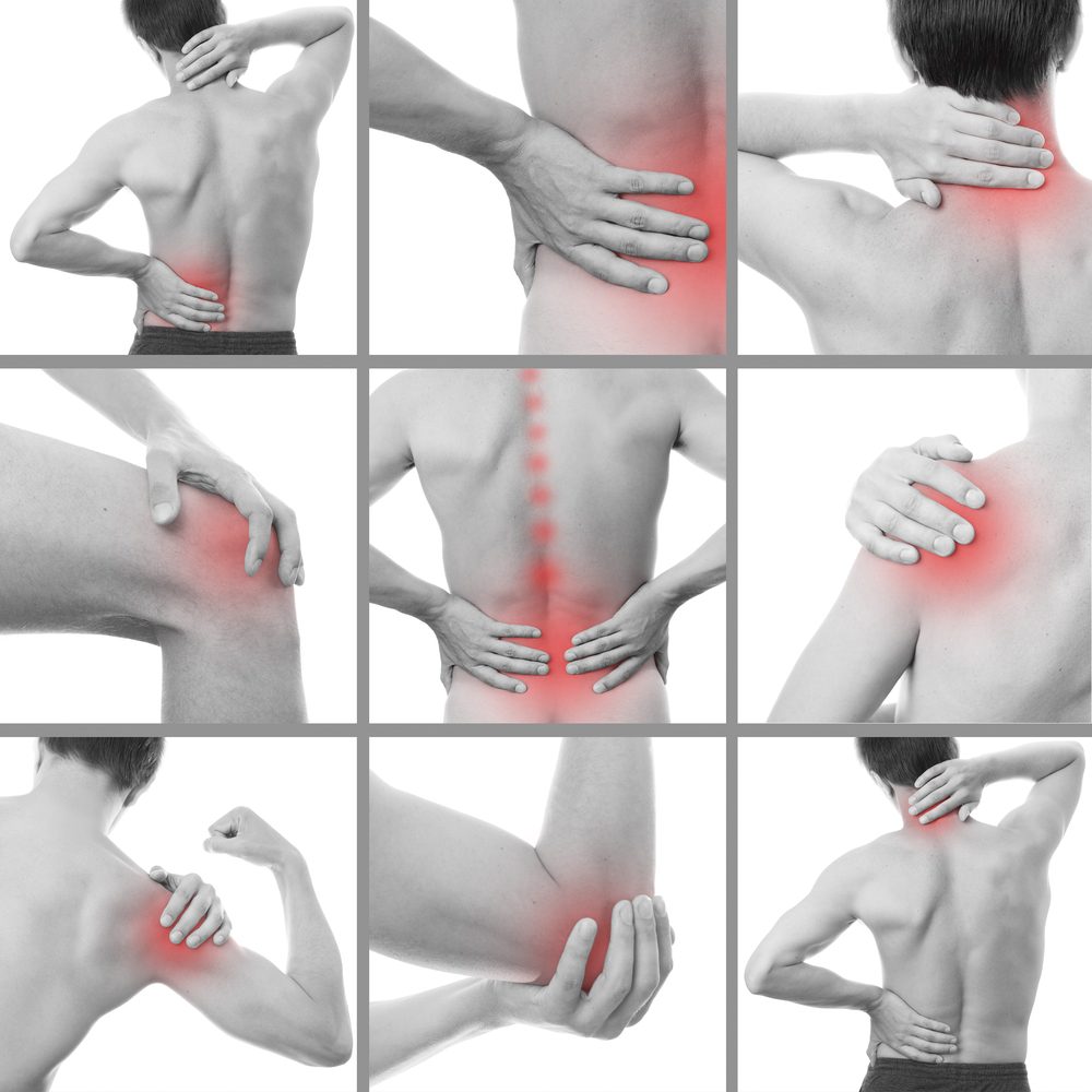 Laser Therapy for Tendonitis