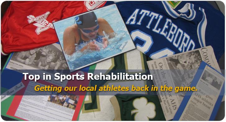 Sports Rehabilition