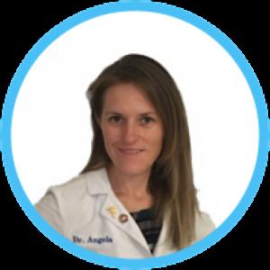 Dr. Angela Boyazis D.C.