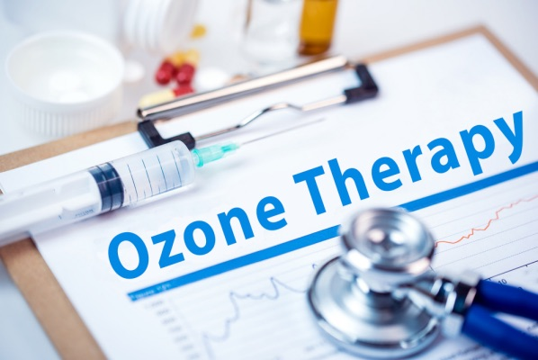 Prolotherapy Ozone Injections