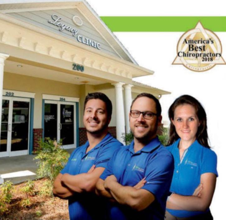 Top 3 Chiropractors In The Villages